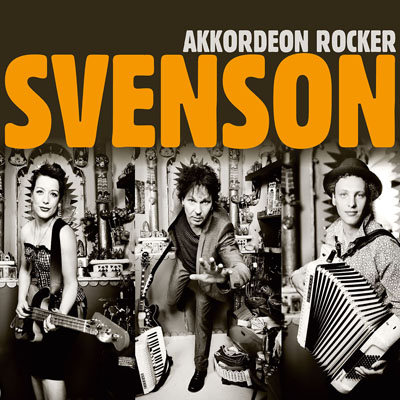 Svenson - Akkordeon Rocker