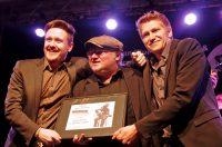 Beatbox 'n' Blues gewinnt German Blues Challenge