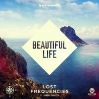 "Lost Frequencies feat. Sandro Cavazzo ""Beautiful Life"""