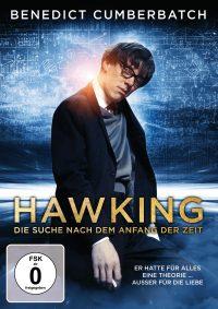 Hawking - Die Suche nach dem Anfang der Zeit DVD
