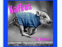 """KAFKAS mit Video Premiere """"Kein Meer"""" und neuem Album """"St. Helena"""""""
