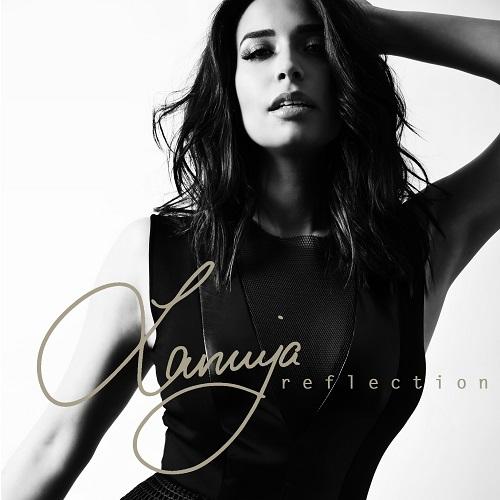 """Lamiya - Debut Album """"Reflection"""""""