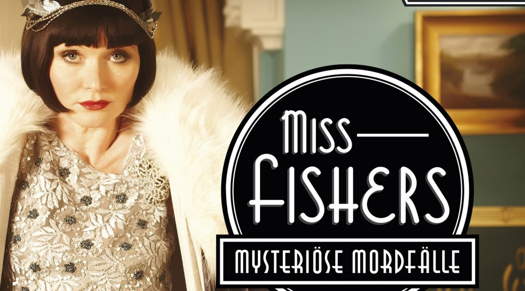 Miss Fishers Mysterioese Mordfaelle