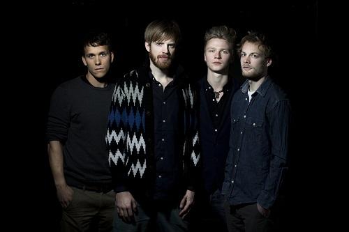 Dänische Quartett VOLA