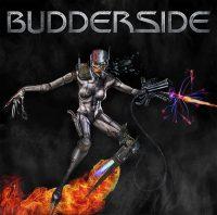 Budderside - selbstbetiteltes Debüt Album (VÖ 29.07.2016) und Video zu 'Pain'