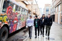 """BIG JESUS – Alternative Rocker aus Atlanta mit neuem Album """"Oneiric"""" und Video zu """"SP""""!"""