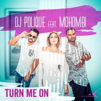 DJ POLIQUE feat. MOHOMBI Turn Me On