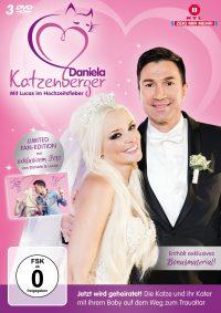 Daniela Katzenberger – Mit Lucas im Hochzeitsfieber