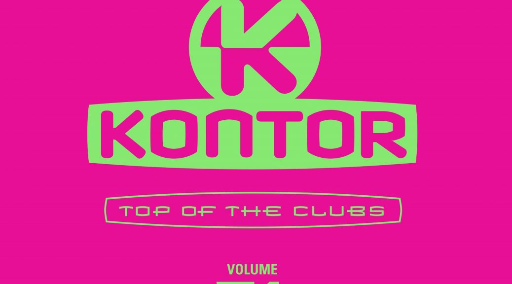 Kontor – Top Of The Clubs Vol. 71
