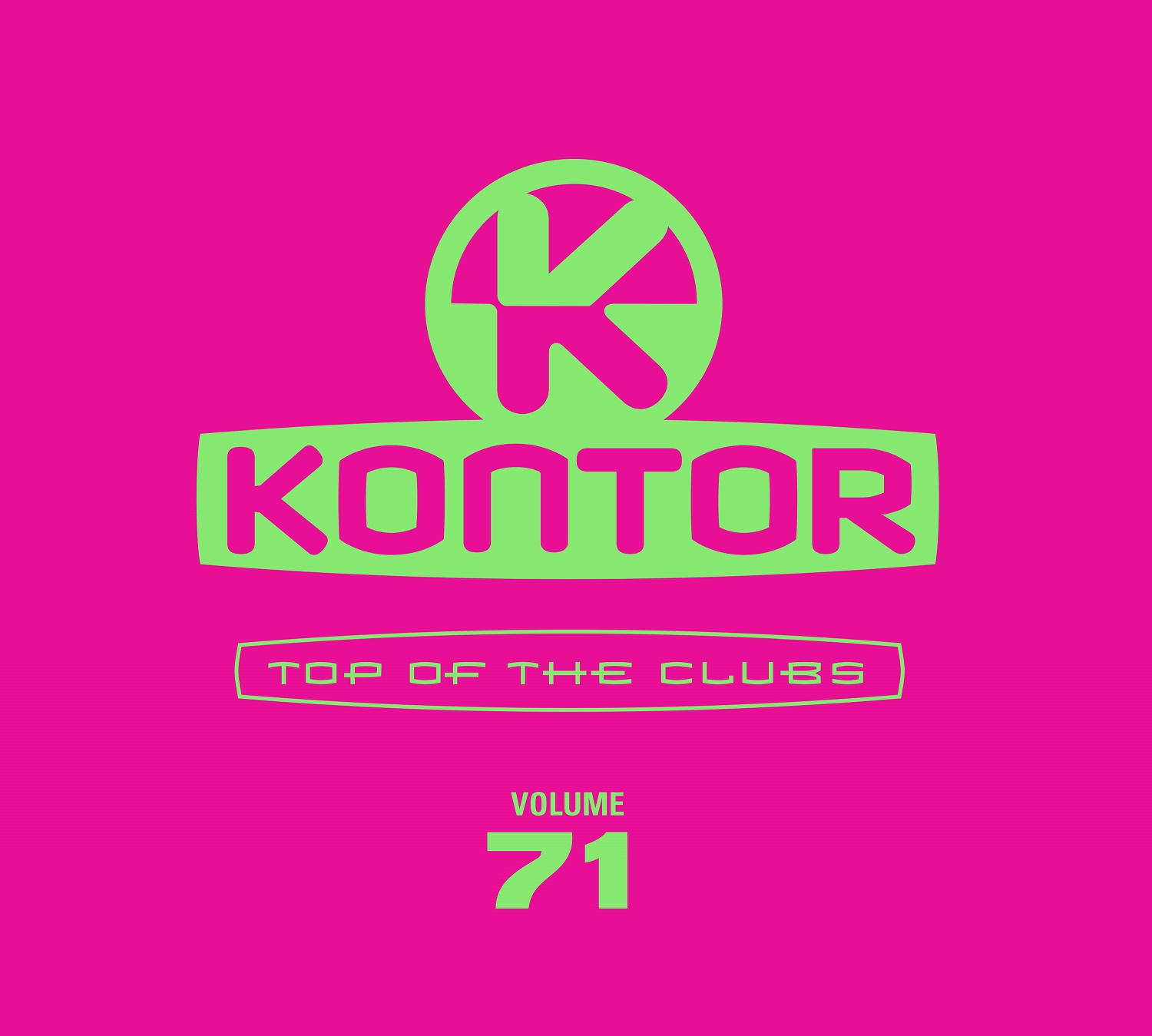 Various - Kontor Records Presents DJ Meeting 2003