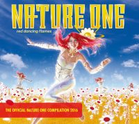 NATURE ONE 2016 – RED DANCING FLAMES