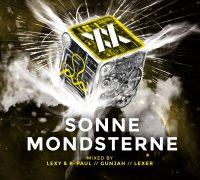 Sonne Mond Sterne XX - das Jubiläum zum 20.! Mixed by Lexy & K-Paul, Gunjah und Lexer