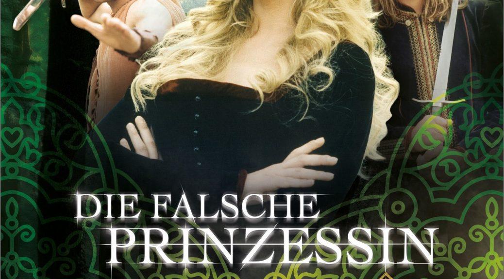 DVD Der Ring Des Drachen + DVD Die Falsche Prinzessin (VÖ: 07.10.2016; Studio 100)