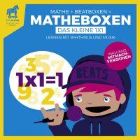 MATHE LERNEN mit Beatboxer – Zahlen lernen im Takt der Musik
