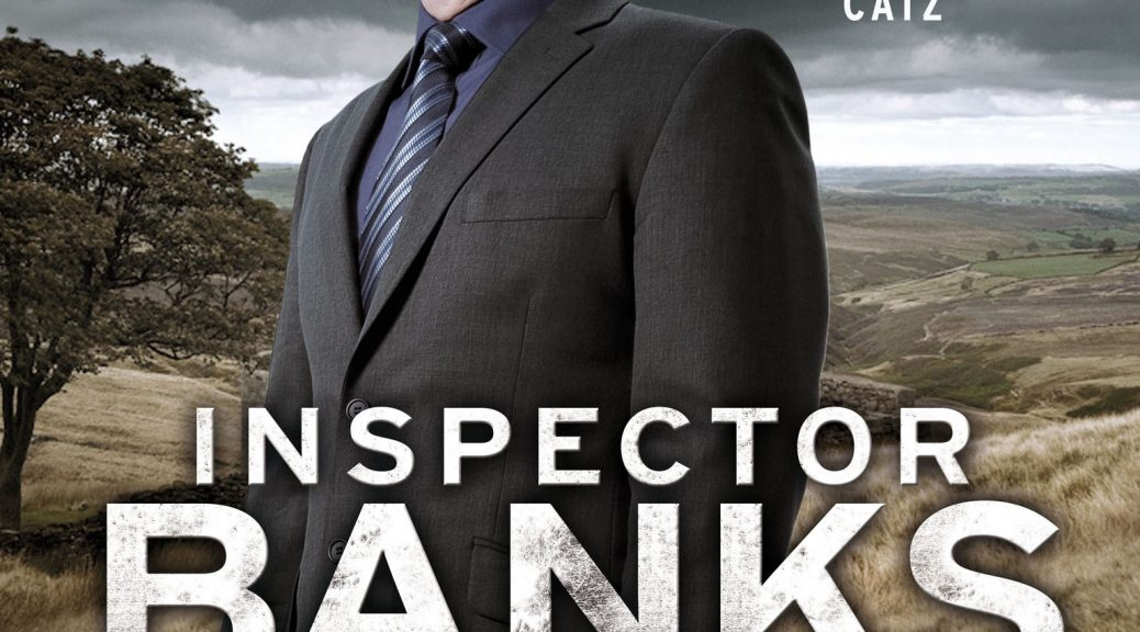 Inspector Banks - Staffel 1-3