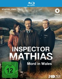 Inspector Mathias - Mord in Wales. Staffel 2