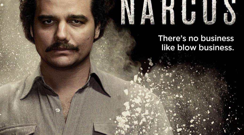 NARCOS - Staffel 1 DVD