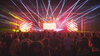 Premiere in Berlin-Lollapalooza Club Night