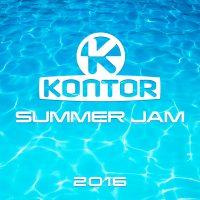 KONTOR SUMMER JAM 2016 3CD & Download: OUT 05.08.2016