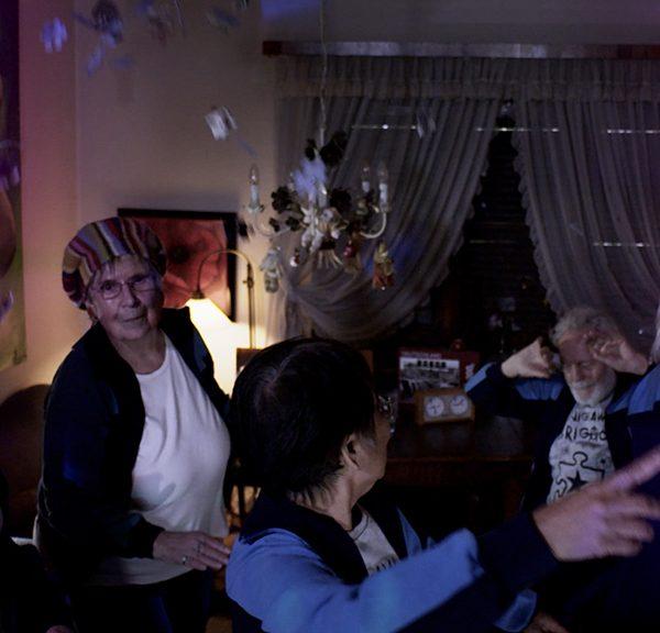 """Out now - TERRORGRUPPEs neuer Video-Clip: """"LEIDER KEINE ZEIT"""""""