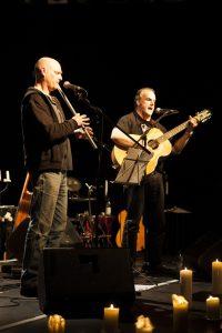 Feuertal Festival 2016 - Glyn Edmonds als neuer Act bestätigt!