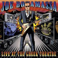 """Joe Bonamassa – """"Live At The Greek Theatre"""""""