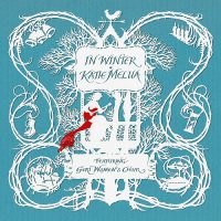 Katie Melua Featuring the Gori Women's Choir - neues Album »In Winter«