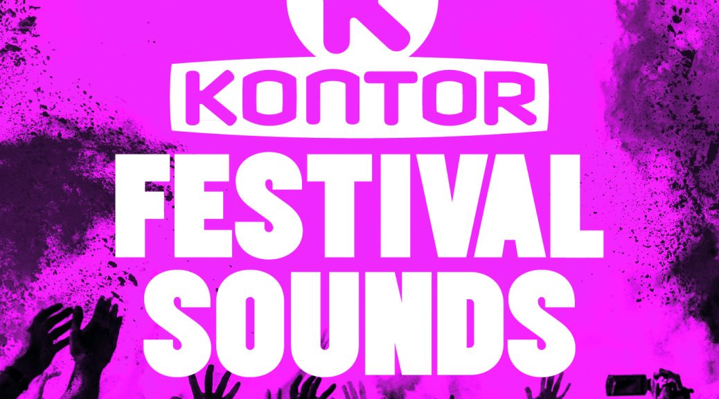 """VARIOUS ARTISTS – """"KONTOR FESTIVAL SOUNDS 2016 - THE CLOSING"""" 3 CD & DOWNLOAD: OUT 16.09.2016"""