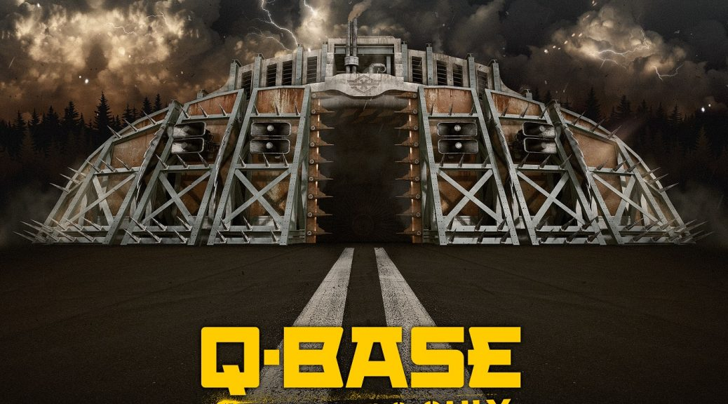 Q-BASE 2016 (Various Artist) Die Hards Only (4CD-Compilation) VÖ: 09.09.2016 Label: Be Yourself Music