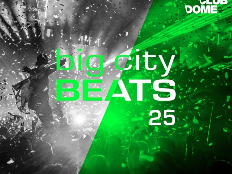 BigCityBeats Vol.25 - World Club Dome 2016 Winter Edition