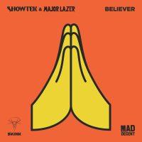 major-lazershowtek-believer_cover