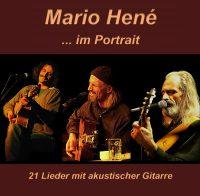 """Mario Hené - """"... im Portrait"""" VÖ: 18.11.2016"""