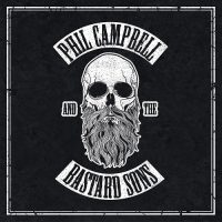 PHIL CAMPBELL AND THE BASTARD SONS - DEBÜT EP AM 18. NOVEMBER VIA MOTÖRHEAD MUSIC
