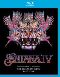 santana_iv_house_of_blues_blu-ray_cover