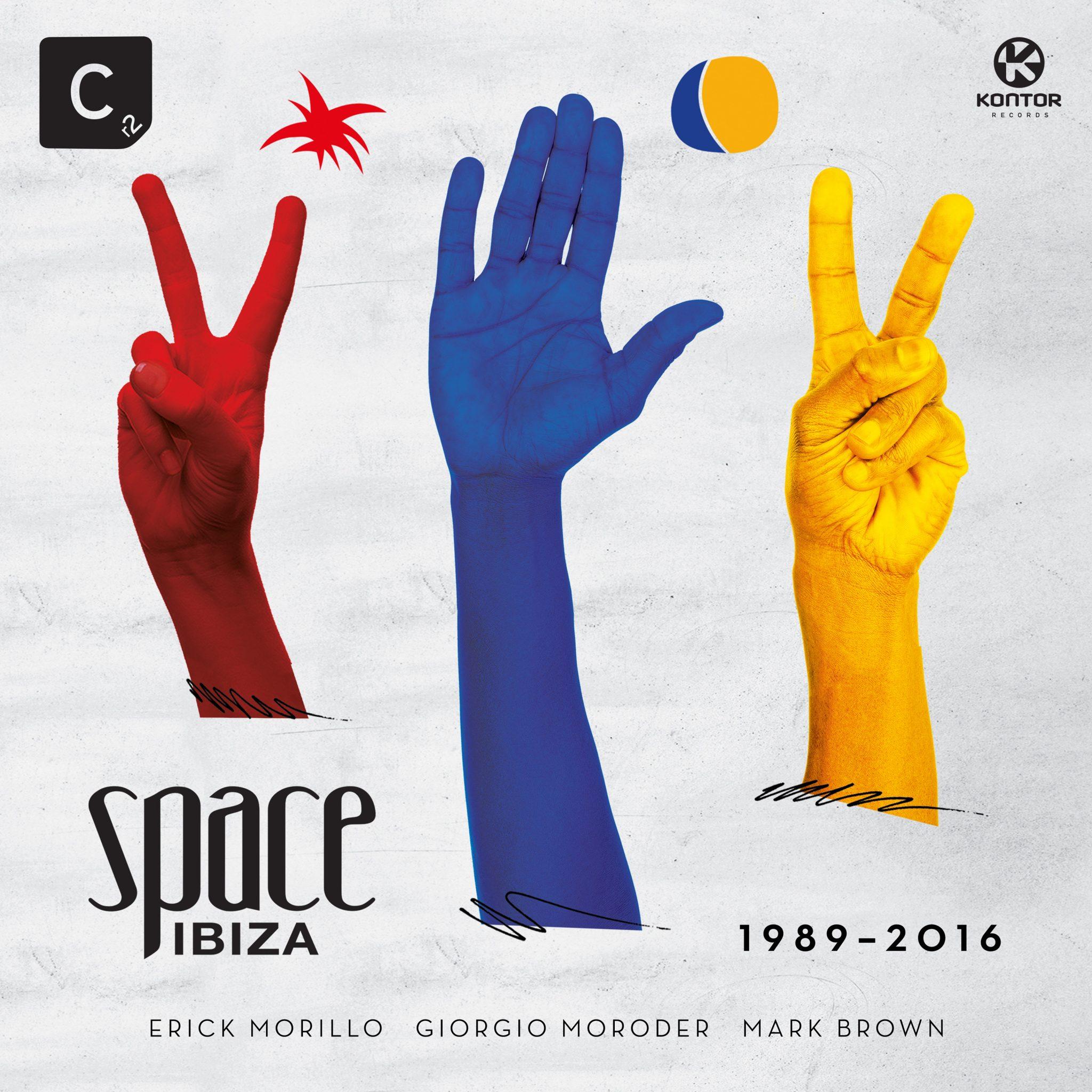 SPACE IBIZA 1989 – 2016 Auszeichnungen als Best Global Club ...