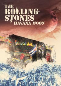 "The Rolling Stones ""Havana Moon"" DVD"