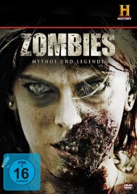 Zombies: Mythos und Legende
