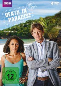 """""""Death in Paradiese – Staffel 5"""""""