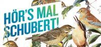 HÖR'S MAL SCHUBERT! Schubert-Marathon · Sonntag 20.11.2016 · 12.00-22.00 Uhr