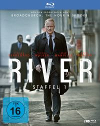 River - Staffel 1