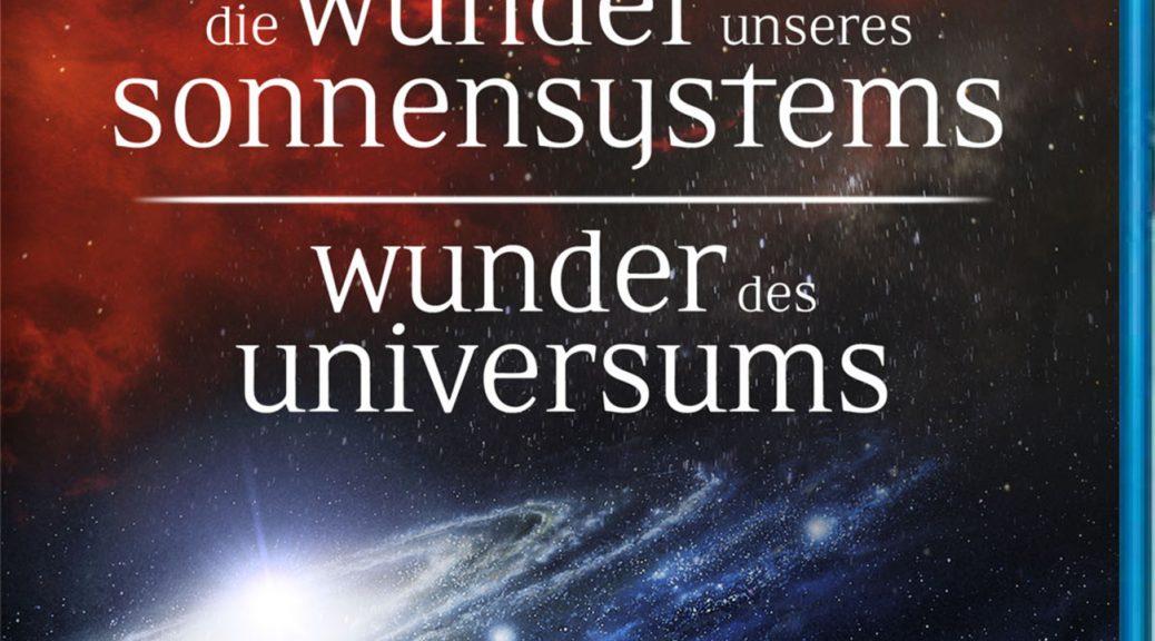 Wunder des Universums & Die Wunder unseres Sonnensystems [BBC-Edition]