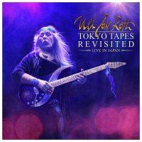 "Uli John Roth veröffentlicht am 16. Dezember ""Tokyo Tapes Revisited - Live In Japan""!"