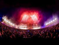 AIRBEAT-ONE Festival 2017 Mit Armin van Buuren, Dimitri Vegas & Like Mike, Hardwell, Paul Kalkbrenner, Don Diablo, Headhunterz, Oliver Heldens und Tujamo stehen erste Superstars für Nord-deutschlands größtes elektronische Musikfestival fest