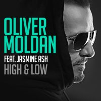 "Oliver Moldan feat. Jasmine Ash - ""High & Low"""