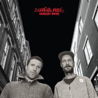 "Sleaford Mods neues Album ""English Tapas"""