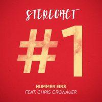STEREOACT feat. Chris Cronauer – Nummer Eins