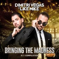 DIMITRI VEGAS & LIKE MIKE BRINGING THE MADNESS