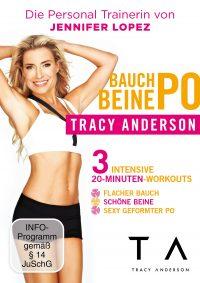 Tracy Anderson - Neue DVD der Star-Trainerin von Jennifer Lopez und Gwyneth Paltrow