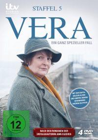 Vera – Ein spezieller Fall: Staffel 5