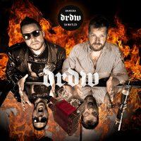 """DA ROCKA UND DA WAITLER (aka DRDW) - neue Single """"FEIA!"""" und neues Album im April!"""